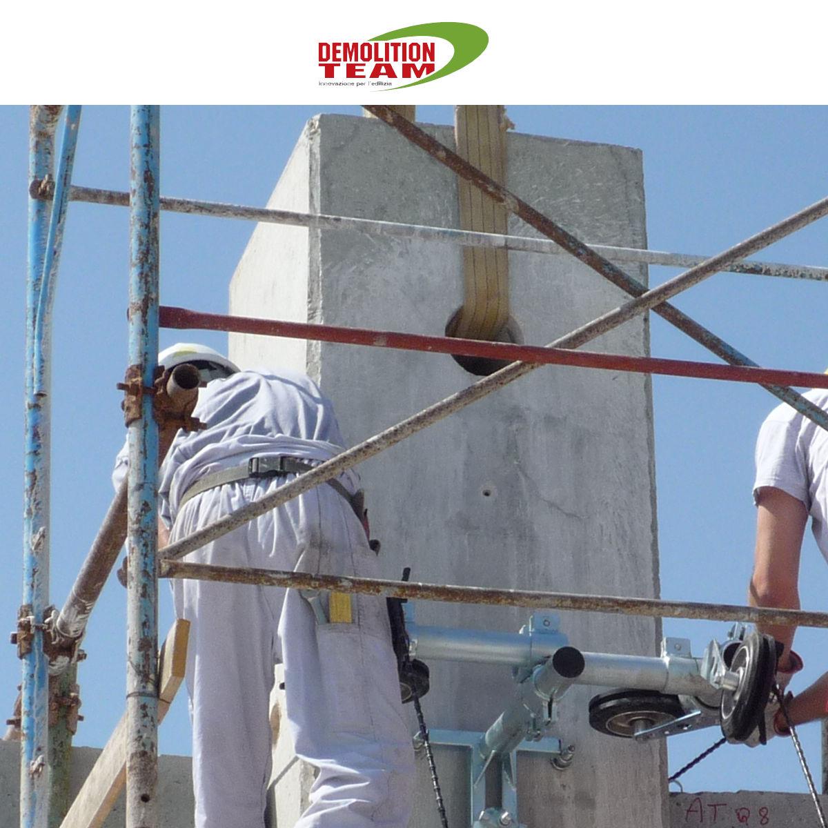 Demolizione Scala In Cemento Armato tag: demolizione scala in cemento - demolizione controllata